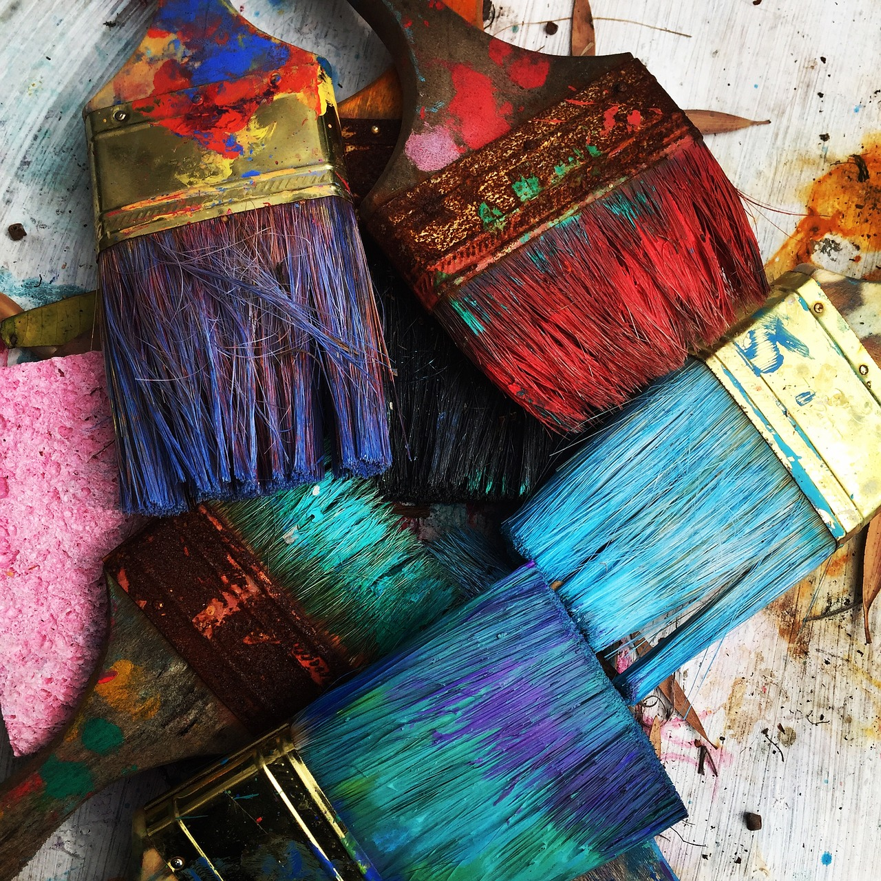3 dicas sobre pintura a óleo para iniciantes