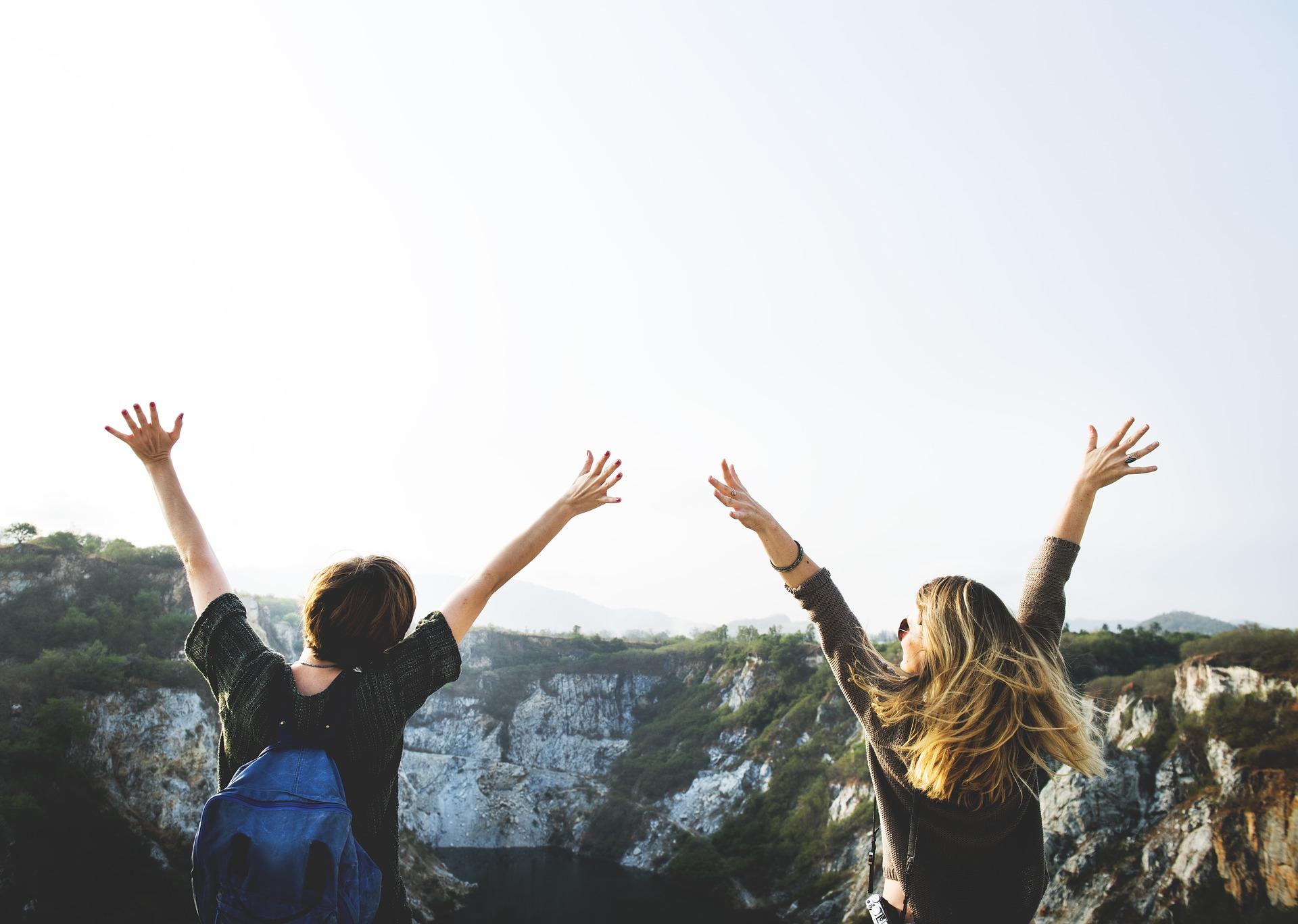 5 dicas aleatórias para viajar